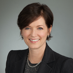Margaret Franklin - Headshot