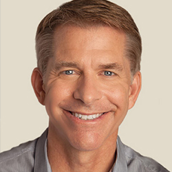 Dr. Patrick Welton - Headshot