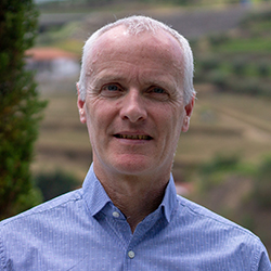 Dr. Rory Sullivan - Headshot