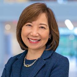 Sandra Leung - Headshot
