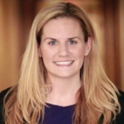 Sarah Bratton-Hughes - Headshot