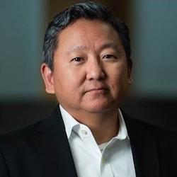 Thomas Kim - Headshot