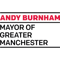 City of Greater Manchester - Logo