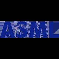 ASML - Logo