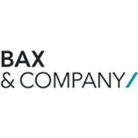 Bax & Company - Logo
