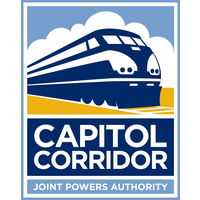 capitol_corridor_joint_powers_authority's Logo