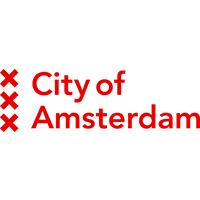 City of Amsterdam - Logo