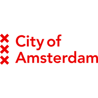 City of Amsterdam - Logo
