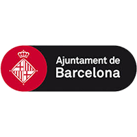City of Barcelona - Logo