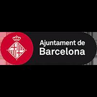 City of Barcelona - Logo