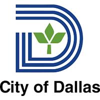 City of Dallas - Logo