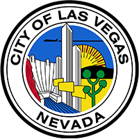 city_of_las_vegas_nevada's Logo