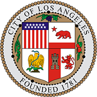 City of Los Angeles - Logo