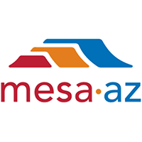 city_of_mesa's Logo