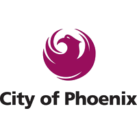 City of Phoenix - Logo