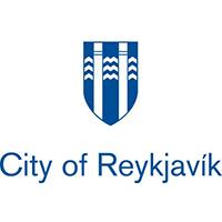 Reykjavik - Logo