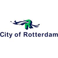 City of Rotterdam - Logo