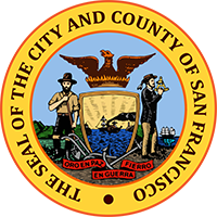 city_of_san_francisco's Logo