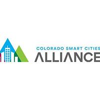 Colorado Smart Cities Alliance Logo