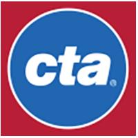 Chicago Transit Authority - Logo