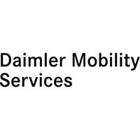 daimler_mobility_services's Logo