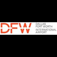Dallas Fort Worth Airport - Logo