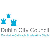 dublin_city_council's Logo
