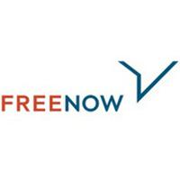 FREE NOW - Logo