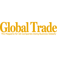 Global Trade Magazine Logo