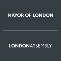 Greater London Authority - Logo