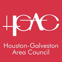 Houston-Galveston Area Council - Logo