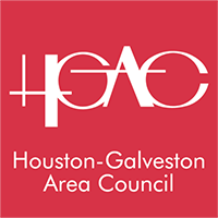 Houston-Galveston Area Council - Logo