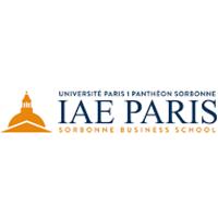 IAE Paris - Logo