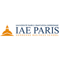 IAE Paris - Logo