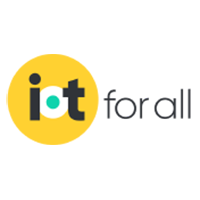 IoT For All Logo