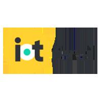 IoT For All Logo