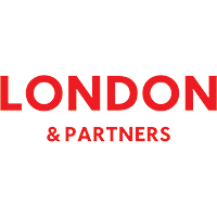 London & Partners - Logo