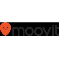 Moovit - Logo