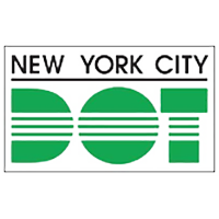 new_york_city_department_of_transport's Logo