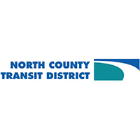 north_county_transit_district's Logo