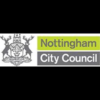 Nottingham City Council - Logo