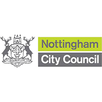 Nottingham City Council - Logo