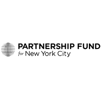 Partnership Fund for New York City - Logo