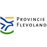 provincie_flevoland's Logo