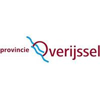 provincie_overijssel's Logo