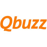 Qbuzz - Logo