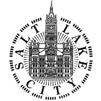 Salt Lake City - Logo