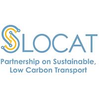 SLOCAT Partnership - Logo
