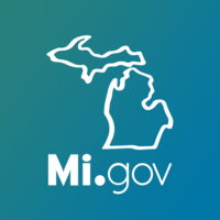 State of Michigan - Logo