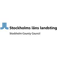 stockholms_lans_landsting's Logo